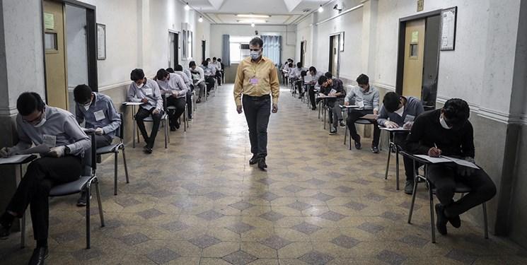 سیر تا پیاز امتحانات امسال دانشآموزان/ احتمال انتقال امتحانات حضوری به تیرماه