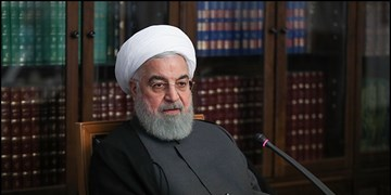 روحانی: دولت به عهد خود در مبارزه با فقر مطلق پایبند بوده است