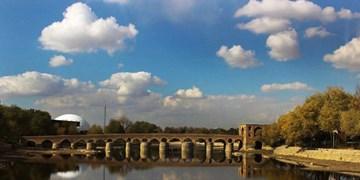 هوای استان  اصفهان خنک میشود