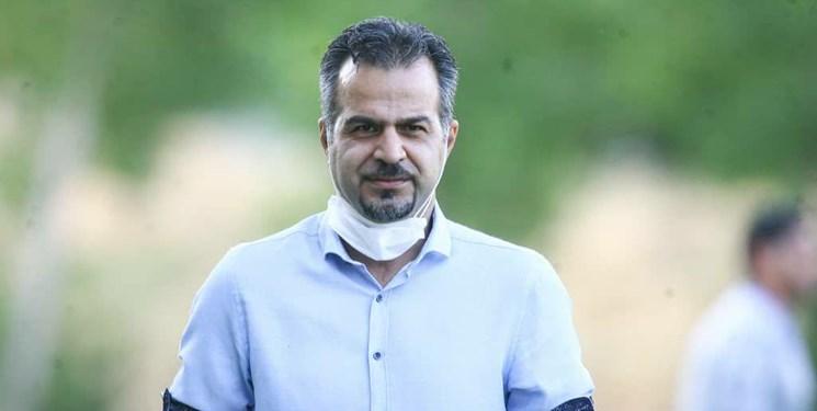 رمضانی: ادبیات بیانیه به مدیران سپاهان نمی خورد/حتما نیت ها پاک بوده که بازی 10 نفره را بردیم!