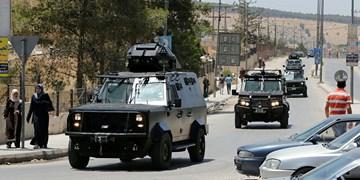 خنثیسازی عملیات تروریستی در اردن