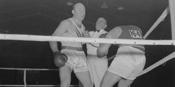 قهرمان بوکس بازیهای المپیک1956 ملبورن درگذشت
