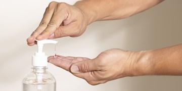 ضد عفونی کردن سطوح با نانو مواد گیاهی در کمتر از 30 ثانیه