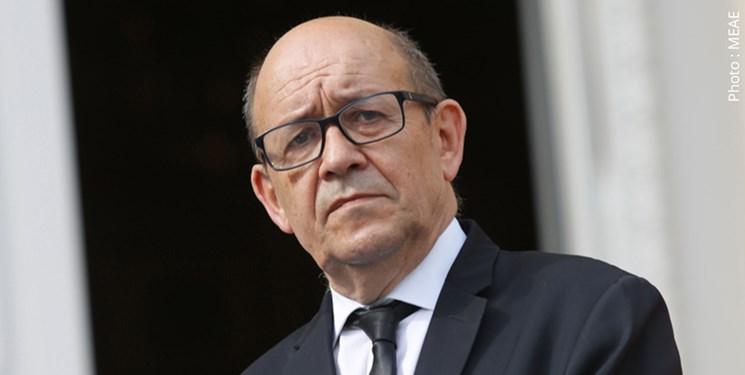 فرانسه: قطعنامهای انتقادی علیه ایران در آژانس انرژی اتمی ارائه خواهد شد