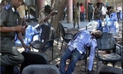 مهاجمان مسلح 32 غیرنظامی را در «مالی» کشتند