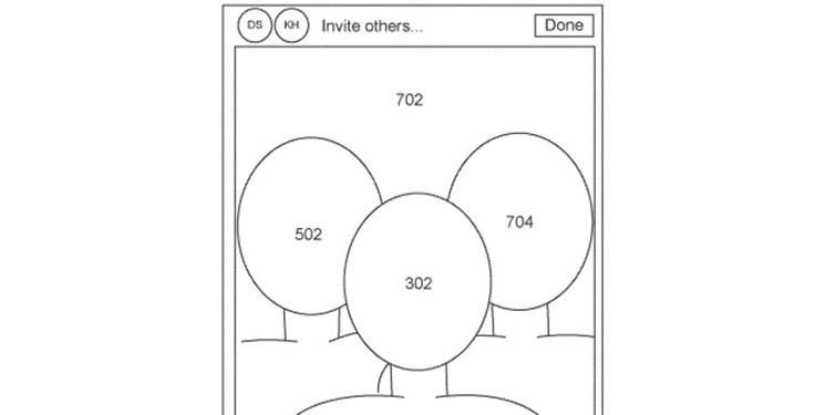 اختراع اپل برای سلفی گروهی با رعایت فاصله اجتماعی