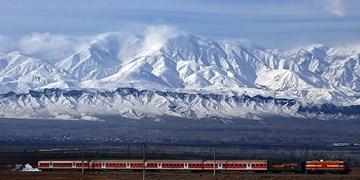 قطار میانه-بستان آباد امسال به تبریز می رسد/ تهران به تبریز نزدیکتر میشود