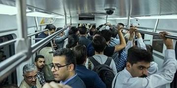 نجات کارخانه ۱۷ ساله از تعطیلی/ ۶۳۰ واگن مترو در انتظار پیشپرداخت