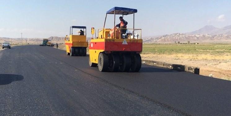 احداث جاده کمربندی سرخه- فیروزکوه