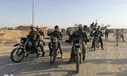 الحشد الشعبی از پاکسازی کامل منطقه راهبردی «جزیره» در استان نینوی خبر داد