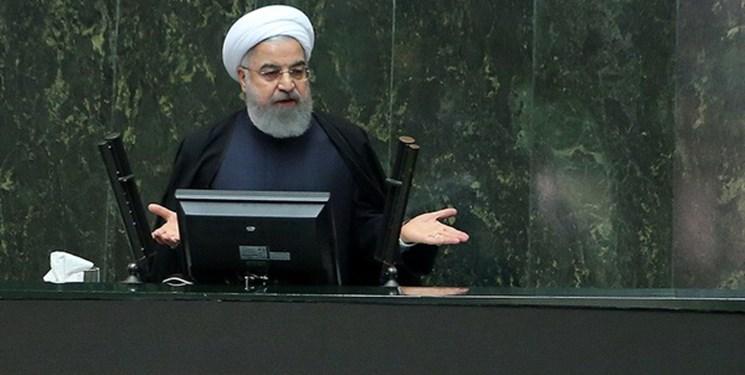 نامه روسای کمیسیونهای مجلس به روحانی  روند هفت ساله را تغییر دهید که مجلس سکوت نخواهد کرد