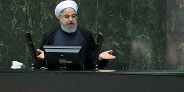 نه به استیضاح رئیس جمهور/ راهکارهای جایگزین مجلس برای پاسخگو کردن دولت