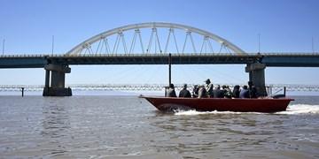 حجم آب دریاچه ارومیه به بیش از ۴ میلیارد مترمکعب افزایش یافت