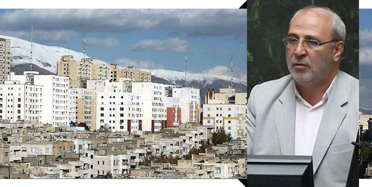 طرح مجلس برای رفع مشکل مسکن/ 60 درصد قیمت مسکن را زمین تشکیل میدهد
