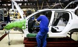 تولید خودرو 18 درصد رشد کرد