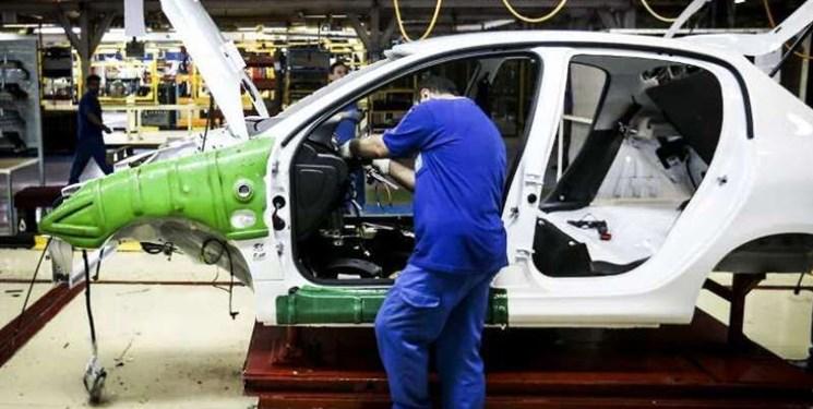 کاهش قیمت خودروها با افزایش داخلی سازی
