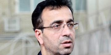 حسینپور مدیرعامل جمعیت هلال احمر استان آذربایجانشرقی
