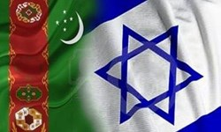 انتصاب سفیر جدید رژیم صهیونیستی در ترکمنستان