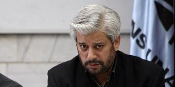 مداحی در انتخابات فدراسیون شطرنج ثبت نام کرد