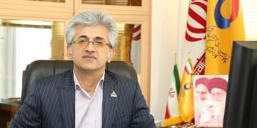 اجرای پروژه تعمیق خط لوله انتقال گاز در بستر رودخانه چشمه کیله تنکابن