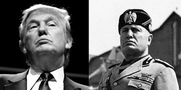 سفیر سابق آمریکا در اروپا: ترامپ به موسولینی بسیار شباهت دارد