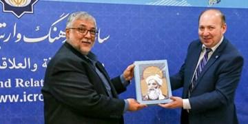ابراهیمی ترکمان: فرهنگ مؤثرترین عنصر همگرایی بین ملتهاست