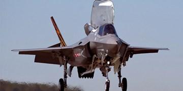 یک سانحه دیگر برای جنگنده «اف-35» آمریکا