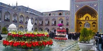 پخش ویژه برنامه خبرگزاری فارس هماکنون به صورت زنده از حرم امام رضا (ع)