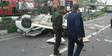 حادثه  خونین در زیر گذر حکیم نظامی تبریز با 3 کشته