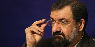 رضایی: دولتِ منتسب به طیف سیاسیِ خوئینیها با بدترین تدابیر، کشور را اداره می کند