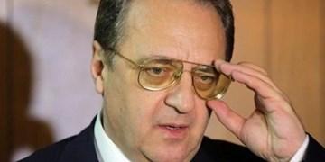 روسیه به رژیم صهیونیستی درباره اشغال کرانه باختری هشدار داد