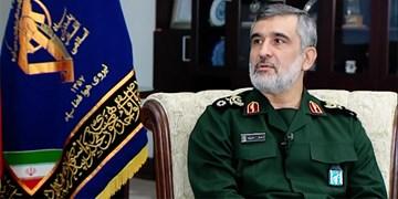 محدودیت برد ۲هزار کیلومتر موشکی ابدی نیست/ توان موشکی غزه و لبنان با حمایت ایران است