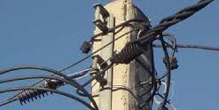 وضعیت قرمز 6 استان در مصرف برق