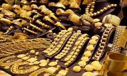 کشف طلاهای سرقتی در شاهرود