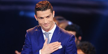 تغییر نام آکادمی باشگاه اسپورتینگ به «کریستیانو رونالدو»