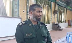 احداث فاز دوم درمانگاه امام خمینی سپاه در رفسنجان