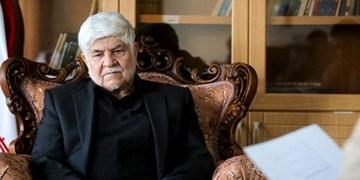 محمد هاشمی: برخی اطرافیان حسن خمینی بهدنبال سوءاستفاده سیاسی از او بودند/ فائزه سرتق است!