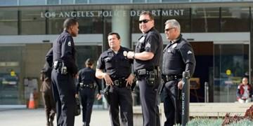 افزایش 250 درصدی قتل و آدمکشی در لسآنجلس آمریکا