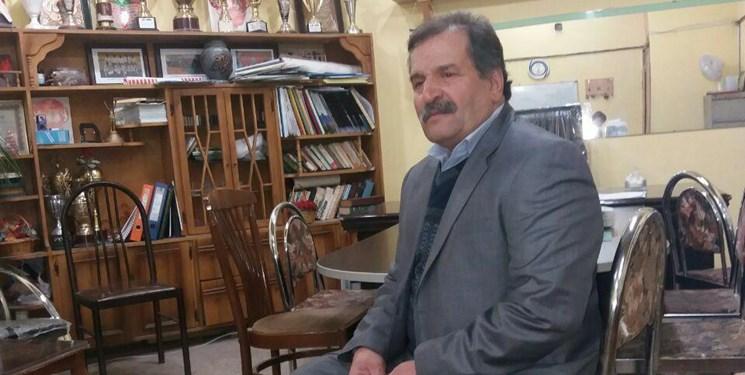 وزنهبرداری آذربایجانشرقی عزادار شد/درگذشت قهرمان سابق ایران