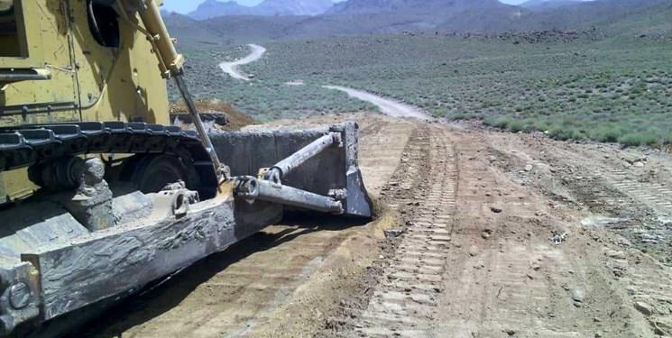 جادههایی خاکی که توسعه روستاها را سد کردند/چرخش پروژههای راههای روستایی  بر پاشنه بدهی | خبرگزاری فارس