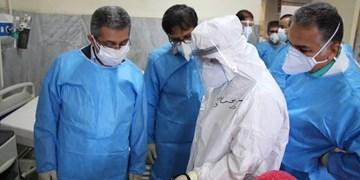 ۴.۴۸ درصد مرگ و میر قطعی کرونا در اصفهان/ افزایش بیماران سرپایی  و بیعلامت