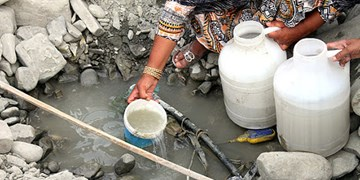 هفته صرفهجویی در مصرف آب یادآور نگاهی نو به مقوله مصرف درست  انرژی
