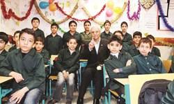 خیابانی در تهران به یاد پدر مدرسهسازی ایران نامگذاری شد