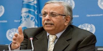 ادعای نماینده سعودی در سازمان ملل: برجام مرده است