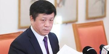 سفیر چین در روسیه: غرب مسئول ناآرامیها در هنگکنگ است