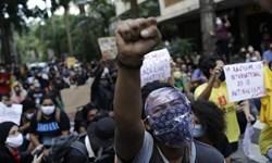 نقش CNN در سرکوب اعتراضات ضدنژادپرستی آمریکا