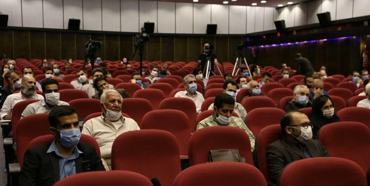 برپایی کارگاه آموزشی رعایت نکات بهداشتی در سالنهای سینما