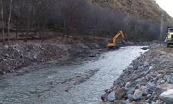 فرماندار تنگستان: با متجاوزین حریم رودخانهها برخورد میشود