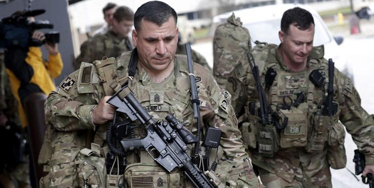 فراکسیون بدر: آمریکا با سوء استفاده از شرایط امنیتی عراق نظامیانش را افزایش داده است