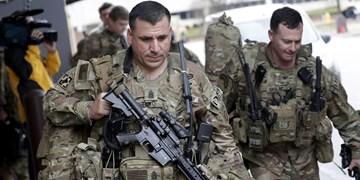نیویورکتایمز: متحدان آمریکا تعداد نیروهایشان را در عراق به نصف کاهش دادهاند